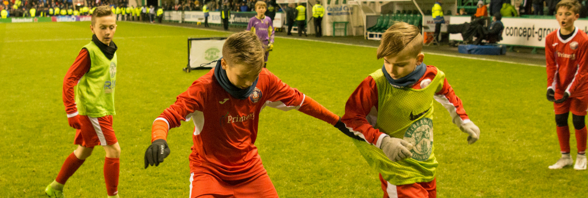 FLOODLIGHT EXPERIENCE PACKAGES AVAILABLE IN DECEMBER