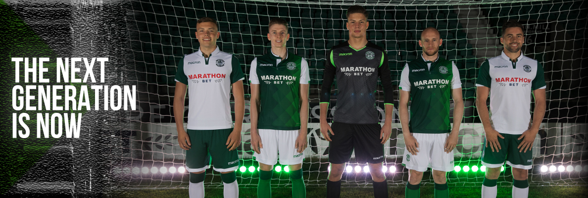 2018/19 KIT AVAILABLE IN ALL SIZES