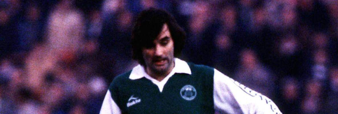 A TRIBUTE TO GEORGE BEST