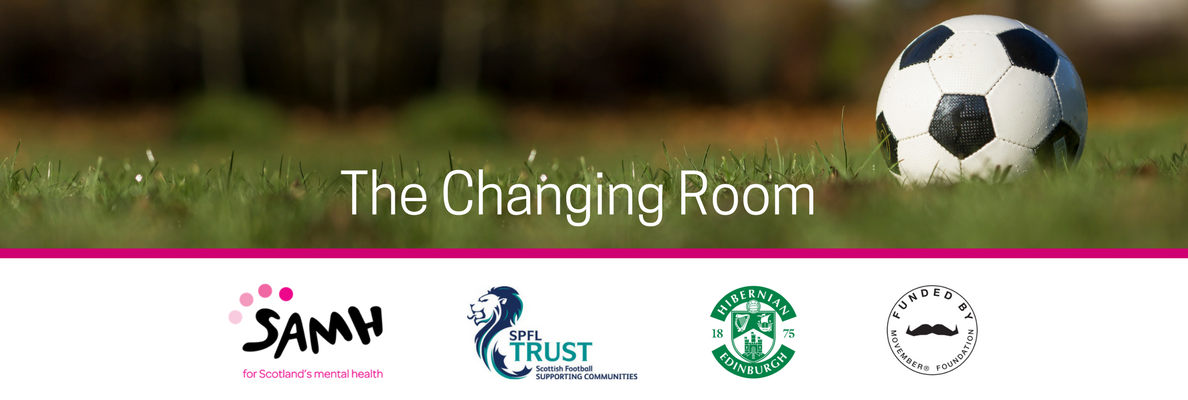 THE CHANGING ROOM LAUNCHES THIS THURSDAY