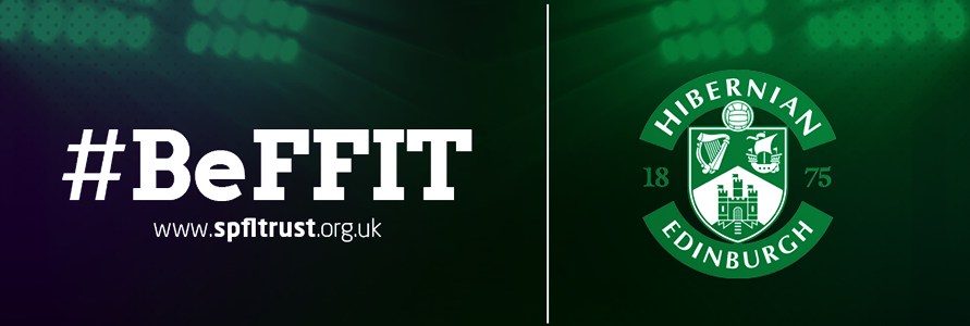 GET FIT WITH HIBERNIAN!