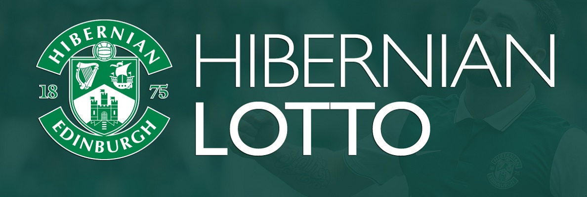 PLAY FOR £21M WITH HIBERNIAN LOTTO