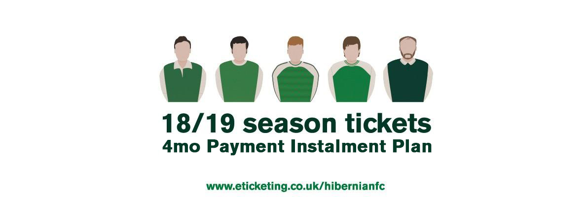 FOUR MONTH PAYMENT INSTALMENT PLAN AVAILABLE NOW