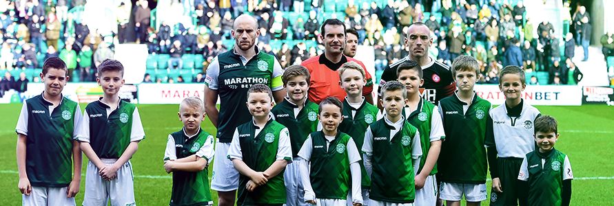 MASCOT PACKAGES AVAILABLE TO BOOK FOR JULY MATCHES