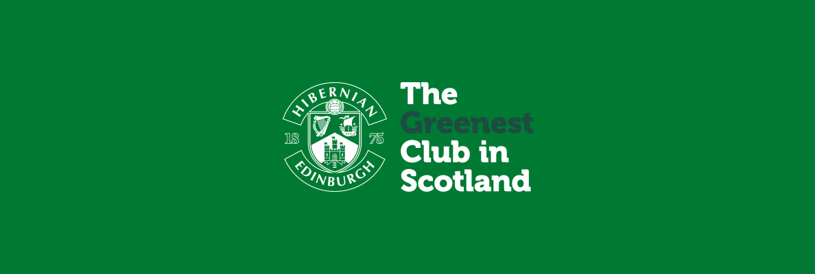 THE GREENEST CLUB IN SCOTLAND