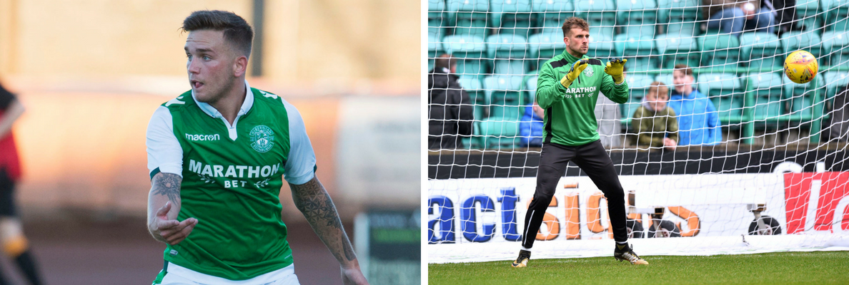 CRANE AND BELL JOIN LIVINGSTON AND PARTICK THISTLE
