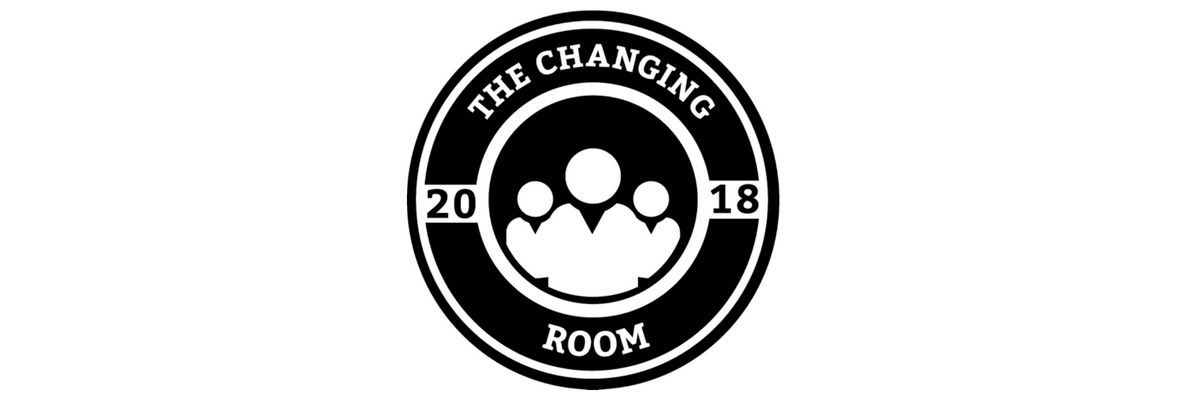 MEN AGED 30-64 INVITED TO THE CHANGING ROOM THIS MONDAY