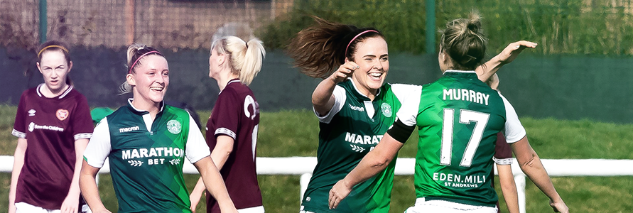 ROUTE TO THE SWPL FINAL
