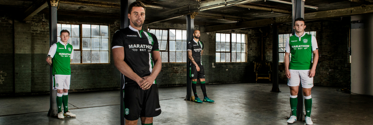 HIBERNIAN REBORN | HOLY BROTHERS SOUNDTRACK