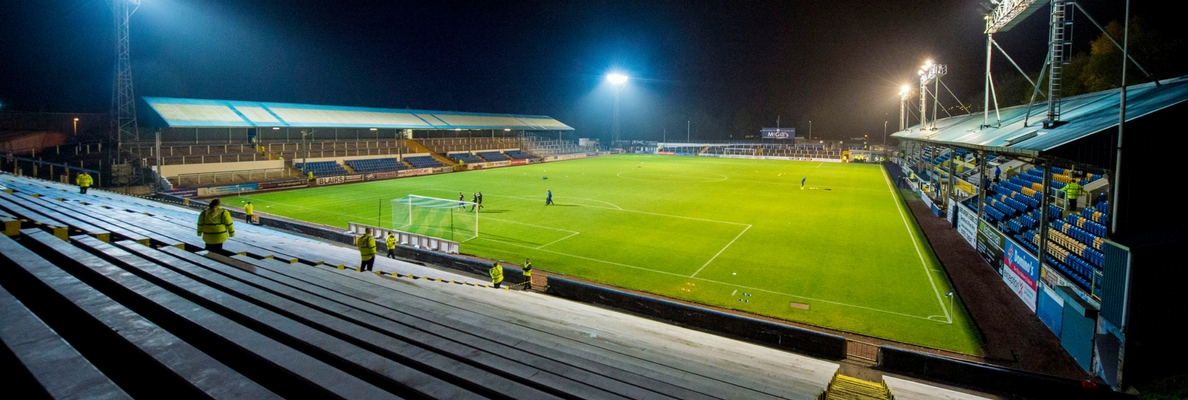 FIXTURE CHANGES | MORTON AND DUNDEE UTD
