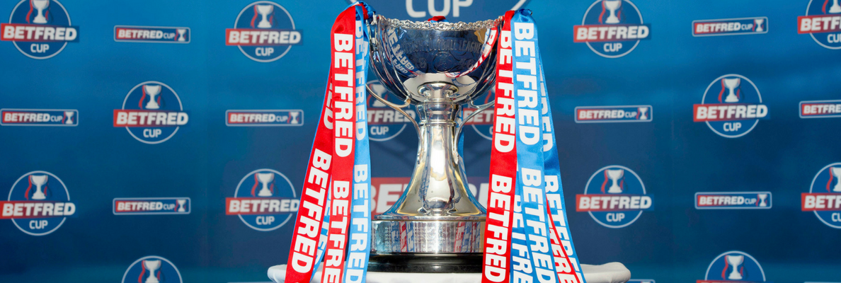 BETFRED CUP SEMI FINAL TICKETS ON GENERAL SALE