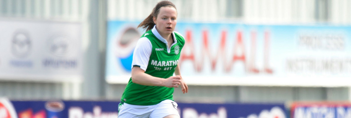 MATCH REPORT | THISTLE WEIR 0-7 HIBERNIAN