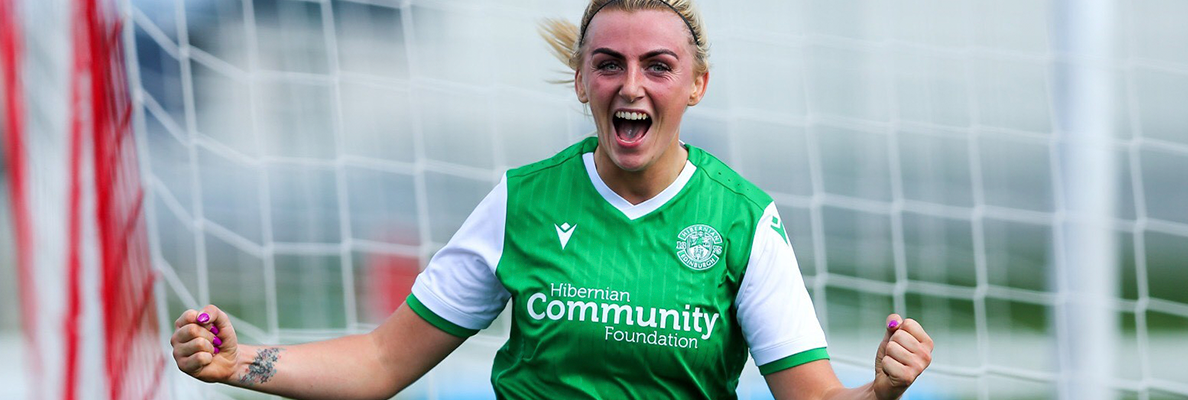 MATCH REPORT | SPARTANS 0–4 HIBERNIAN LADIES