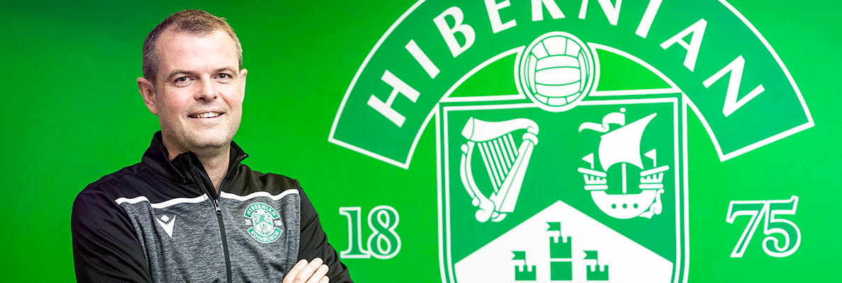 GRAEME MATHIE APPOINTED SPORTING DIRECTOR