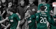 EXPERIENCE IT ALL AT EASTER ROAD
