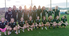 MODERN APPRENTICESHIPS ANNOUNCED FOR HIBERNIAN WOMEN AND ACADEMY PLAYERS