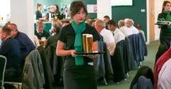 HOSPITALITY PACKAGES AVAILABLE FOR CELTIC SCOTTISH CUP TIE