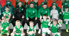 HIBS KIDS GIVEAWAY FOR SATURDAY!