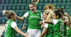 PREVIEW | HIBERNIAN LADIES v HAMILTON ACADEMICAL