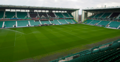 SFA YOUTH CUP TIE TO BE STAGED AT EASTER ROAD