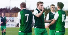 MATCH REPORT | ABERDEEN 1-2 HIBERNIAN (RESERVES)