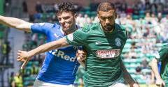HIBERNIAN V RANGERS: TICKET INFORMATION