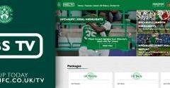 NEW HIBS TV WEBSITE LAUNCHED