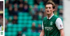 LIAM HENDERSON FEATURES IN SUNDAY'S PLAYER CARD