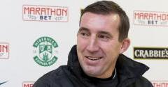 STUBBS: EXCITED BY CUP DRAW
