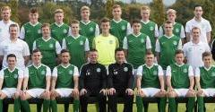 DEVELOPMENT SQUAD | HIBERNIAN 1-0 DUNDEE UNITED