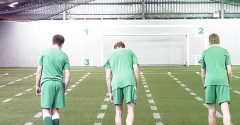 INSIDE THE ACADEMY: FITTEST IN HIBS