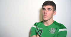 KANE O'CONNOR REFLECTS ON SFA YOUTH CUP VICTORY OVER HEARTS