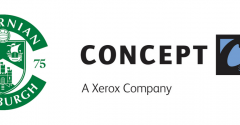 SATURDAY'S MATCH SPONSOR: CONCEPT GROUP