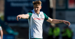 INTERNATIONAL ROUND-UP | THREE HIBERNIAN PLAYERS FEATURE OVER THE WEEKEND