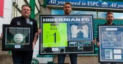 Third Dimension And Hibernian Framing Partnership