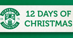 TWELVE DAYS OF CHRISTMAS | DAY 12