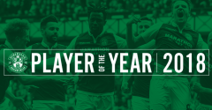 PLAYER OF THE YEAR TICKETS ON SALE NOW
