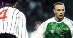 WHAT HIBS MEANS TO ME | MICHAEL WEIR