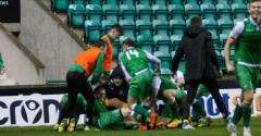 U20S REACH HAMPDEN FINAL WITH PENALTY WIN