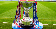 TICKET INFO | HIBERNIAN V ROSS COUNTY