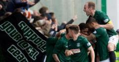 THE HIBERNIAN SHARE ISSUE