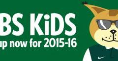 SIGN UP FOR TOMORROW'S HIBS KIDS PARADE