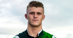 TOMMY BLOCK MOVES ON LOAN TO QUEEN'S PARK