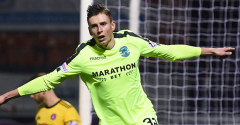 MATCH REPORT | HAMILTON ACADEMICAL 0-1 HIBERNIAN