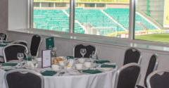 FATHER'S DAY LUNCH AT EASTER ROAD
