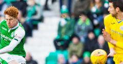 MATCH REPORT | HIBERNIAN 1-2 ST JOHNSTONE