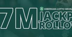 PLAY THE HIBERNIAN LOTTO THIS WEDNESDAY