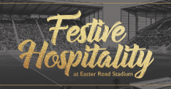 HOSPITALITY OPTIONS FOR THE ROSS COUNTY MATCH