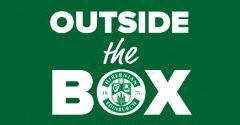 #OutsideTheBox - Episode Two Out Now