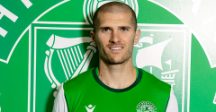 ALEX GOGIC IS A HIBEE!